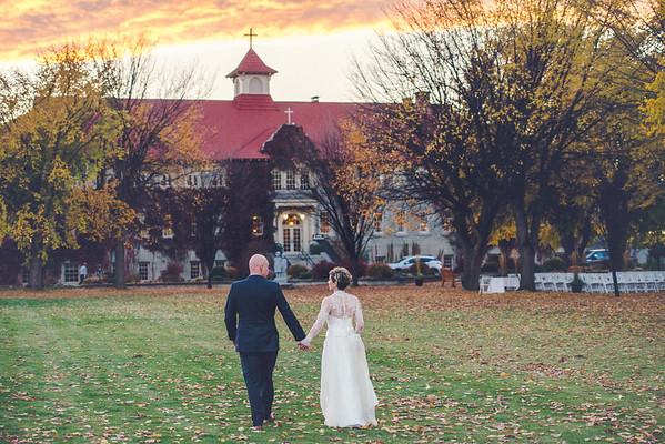 Rhonda & Kent - Wedding