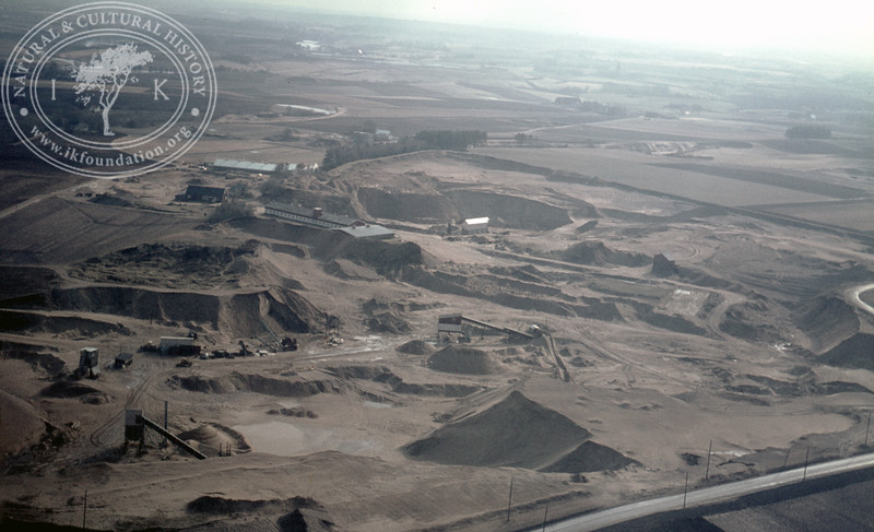 Kvidinge Gravel pit | EE.0974