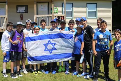 June 30- Israel day