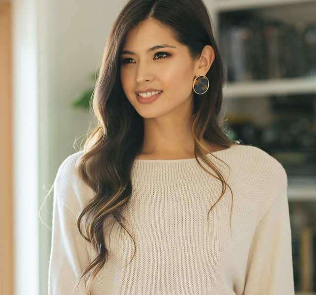 Nicole Soper: KOREAN