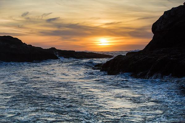 2013 - Oregon Coast