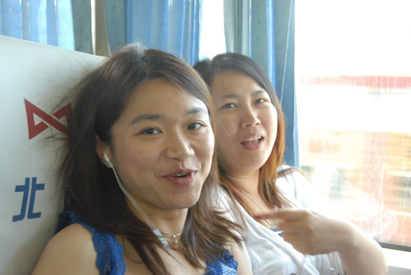 [20110730] MIBs @ Cuandixia-爨底下 Day Trip (5).JPG