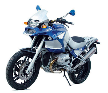 Wunderlich R1200GS (Jararaca and others)
