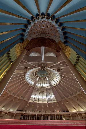 Sheikh Khalifa Mosque