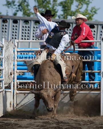 Bull Riding Saturday- Roe Lake