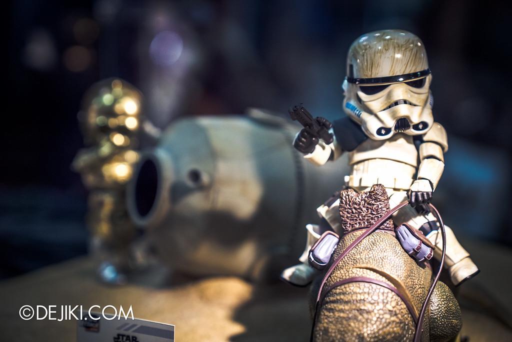 STGCC 2016 - Sandtrooper