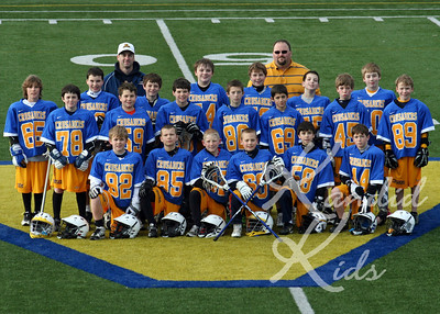 Moeller Team Photos