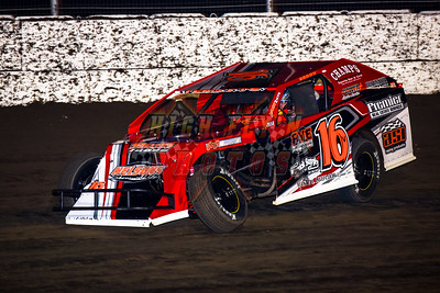 3-10-2016 BATTLE of the BULLRING DAY 1 HUMBOLDT SPEEDWAY