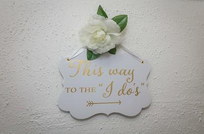 Lynn-Z & Mark Krumins Say I Do!!