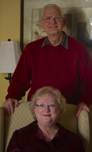 Pattie & Doug