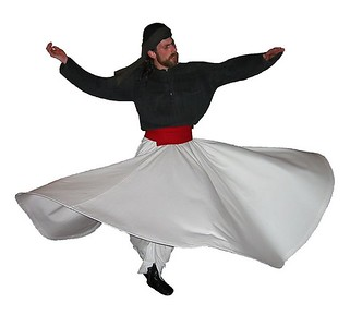 Rumi and Sufi Events