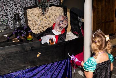 Rob & Angela Smithson's 2018 Halloween Party