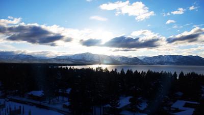 President's Day at Lake Tahoe