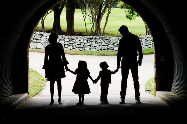 The LaBove-Garner Family