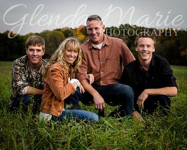 Kaiser Family 2015