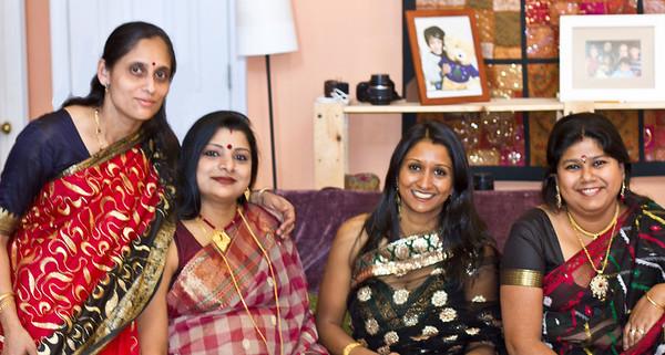 Anupa Shaad Marietta 2010