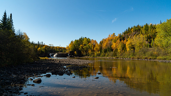 Falling in Love with Northern Minnesota