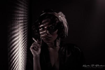 Tori Film Noir