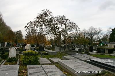 Begraafplaats Noorder begraafplaats
