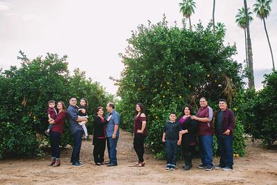 Johanna Extended Family