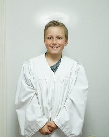 Baptism - Cole 4.16.17