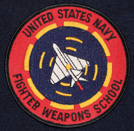 Patches - Military