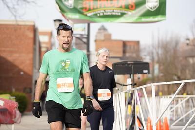 Des Moines St. Paddy's Marathon, Half Marathon & 5K 3
