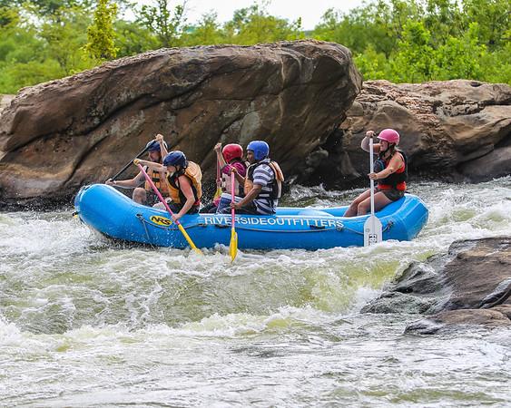 James River/Pipeline 6-30-13