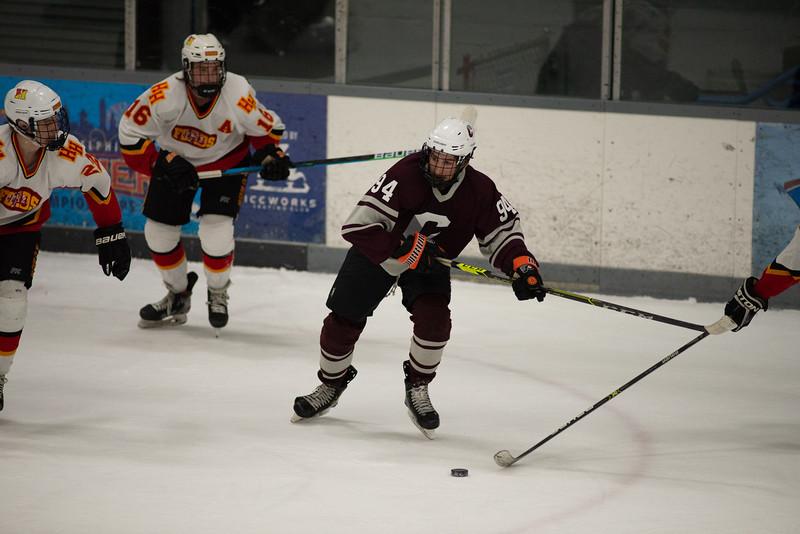 Haverford Ice Hockey Club