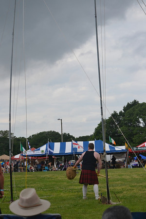 Glasgow Highland Games 2013