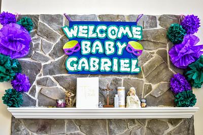 Gabriel's Shower
