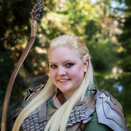 Lady Legolas
