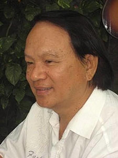 Thầy Trần Hữu Lục