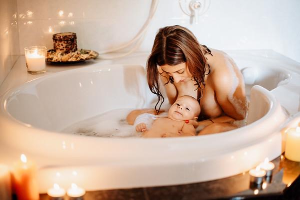Vasca da bagno - Jessica