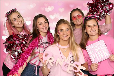 OBHS Pink Out 2019