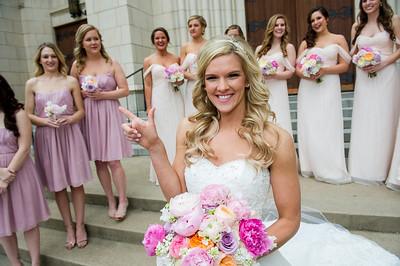 Brides, Weddings & Engagements