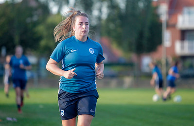20190722 - KRC GENK LADIES - FIRST TRAINING