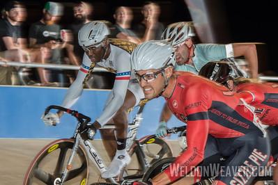 13-08 USA Cycling Mass Start Track Nats