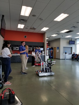 2019 ZF and MOT presentations
