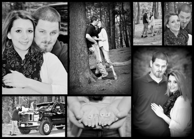 Marc & Deanna Engagement