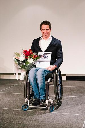 Paralympic Night Schweizerhof