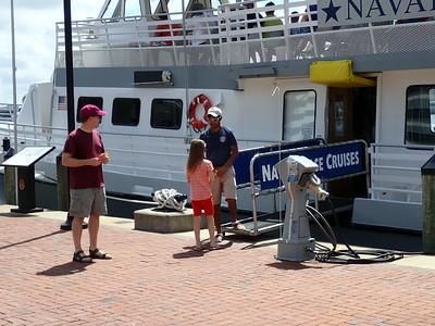 Norfolk Cruise 2014