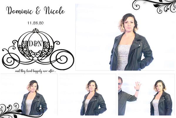 Dominic & Nicole