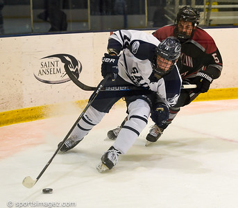 St Anselm Mens Hockey