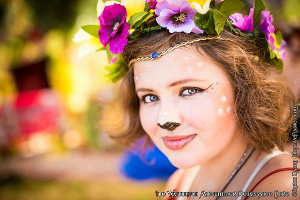 Faces of the Faire