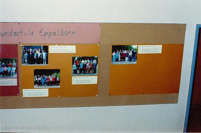25 Jahre Grundschule - Ausstellung von 1995