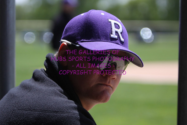 2009 RTHS VARSITY BASEBALL vs HONONEGAH