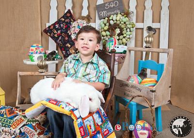 Easter Bunny Photos 33113