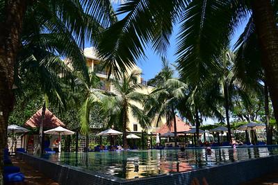 Day 13 Hoi An Resort