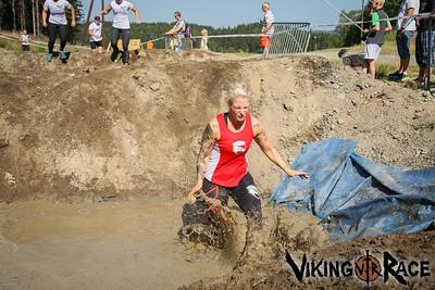 Mud Hurdles 1300-1330